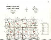 Map Image 027, Dunn County 1981